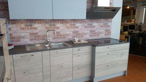 ausstellungsk che nolte artwood abverkauf k chen schn ppchenmarkt einrichtungshaus grimm. Black Bedroom Furniture Sets. Home Design Ideas